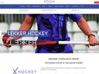 Exclusivehockey reviews