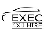 EXEC 4X4 HIRE reviews
