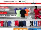 Express Football Kits reviews