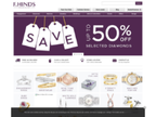 F.Hinds The Jewellers reviews