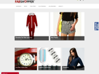 Fabshopper reviews