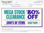 Fallen Hero Fashion Store reviews