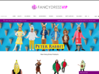 Fancy Dress VIP reviews