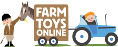 Farm Toys Online reviews