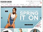 Fashion Union reviews