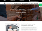 Fast Response Plumbers reviews