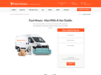 Man With A Van Dublin - FastMoves.ie reviews