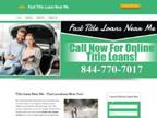 Fast Title Loans Near me reviews