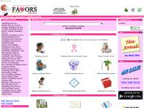 Favors Depot reviews