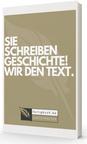 fertigbuch.de - Ghostwriter & Werbetexter reviews