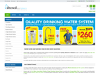 Filtered Water Solutions reviews