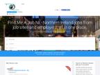 Find Me A Job NI reviews