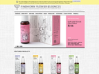 Findhorn Flower Essences reviews