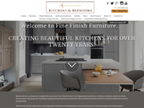 Fine Finish Kitchens and Bedrooms reviews