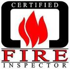 Fire inspector reviews
