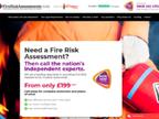 FireRiskAssessments.com reviews