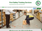 Firstsafetytrainingservices reviews