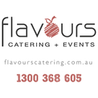 Flavours Catering + Events reviews
