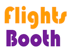 Flights Booth reviews