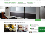 Floor To Ceiling Fitted Furniture reviews