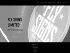 Fly Signs Limited reviews