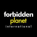 Forbidden Planet International reviews