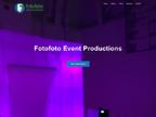 Fotofoto Event Productions reviews