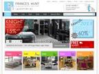 Frances Hunt Furniture reviews