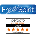 Free Spirit Travel Insurance reviews