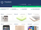 Freedom Mobiles UK reviews