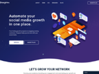 Freegram | ICO & STO marketing based on SMM reviews