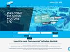 Fresh Motors reviews