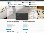 Frodshams Solicitors reviews