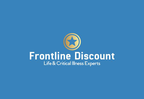 Frontlinediscount reviews