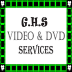 G.H.S Video & DVD Services reviews