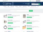 G Johns & Sons Ltd reviews