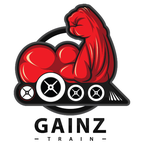 GAINZ TRAIN reviews