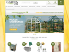 Garden Oasis reviews