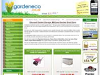 Gardeneco reviews