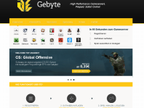 Gebyte reviews