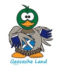 Geocache Land reviews