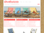 Giant Deckchairs reviews