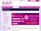Glassgow Prestwick Parking reviews