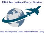 Global Express UK Ltd reviews