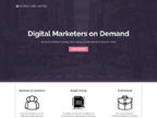 Globalcube Limited - On demand marketing service reviews