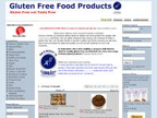 Gluten Free Food Products Limited reviews