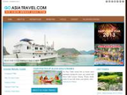 Go Asia Travel reviews