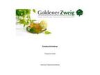 Goldener Zweig reviews
