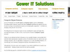 Gower IT Solutions reviews