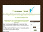 Grammar Genie reviews